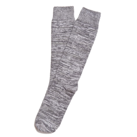 American Trench's Random Plait Sock available at Huckberry