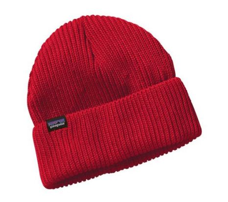 Patagonia Fisherman's Rolled Beanie, $29