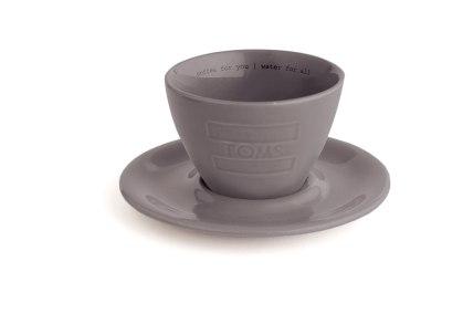 Tom's Coffee Mug