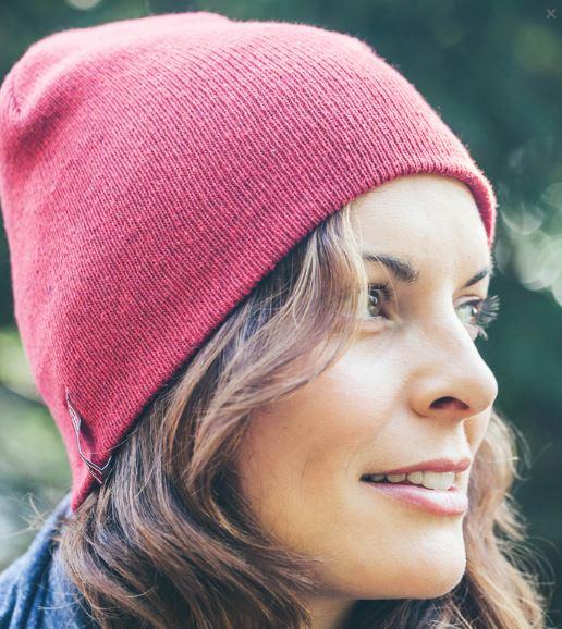 Twice As Warm Coach Hat, $24