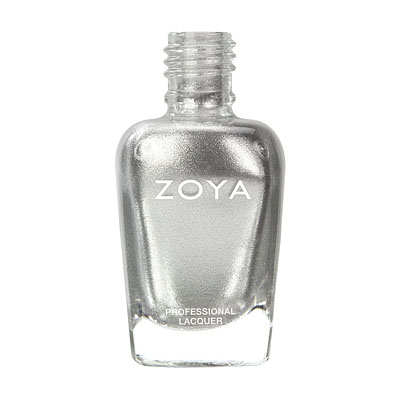 Zoya polish in Trixie