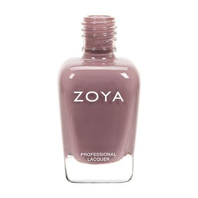 Zoya polish in Ormani