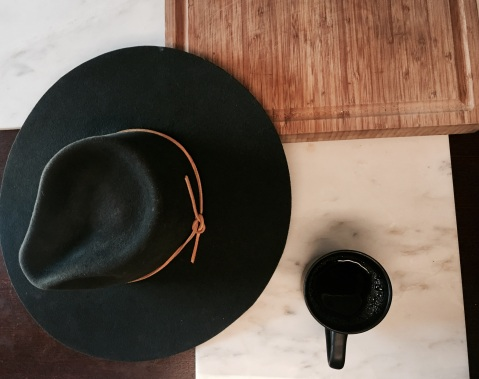 Nosotros Ranchero Hat