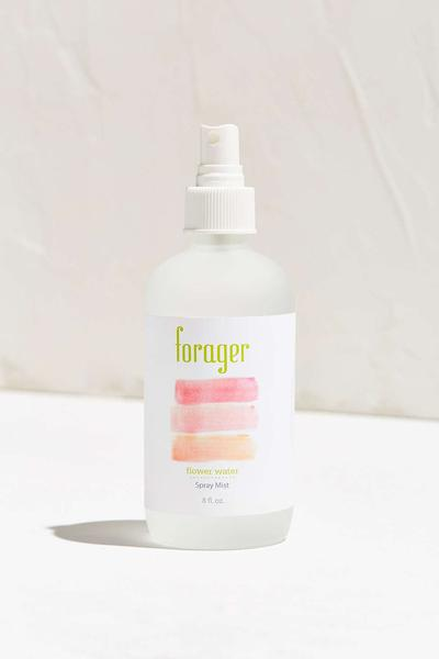 Flower Water Hydrating Mist, $38 for 8 oz., from Forager