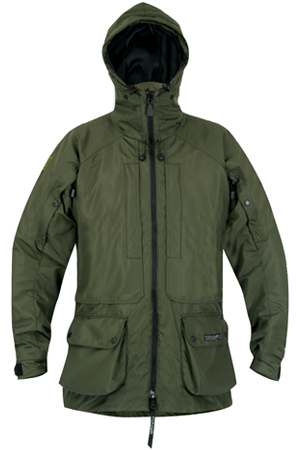 Páramo Women's Pájaro Jacket, £300, Photo Cred: Páramo