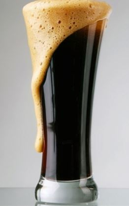 Bison Brewing Chocolate Stout