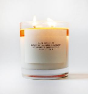 | light it up | Everything You Should Know About the Toxic Chemicals In Your Candles & the Better Candle Options Out There