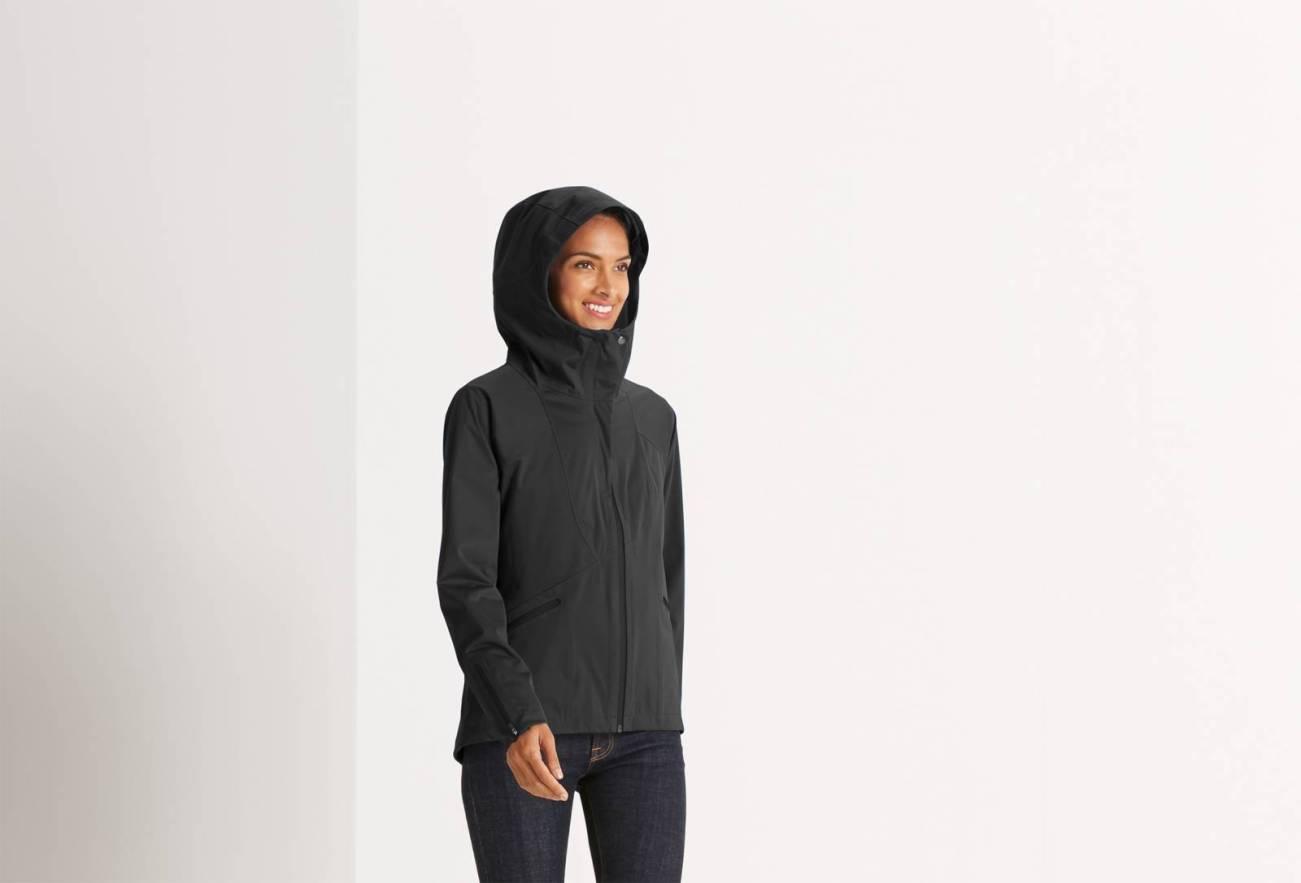 NAU Cranky Jacket, $300, Photo Cred: NAU