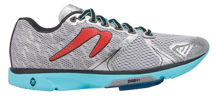 Newton Running Women's Distance V Running Shoes, $155 Photo Credit: Newton Running