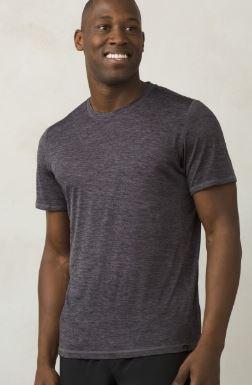 Prana Hardesty T-Shirt, $39 Photo Credit: Prana