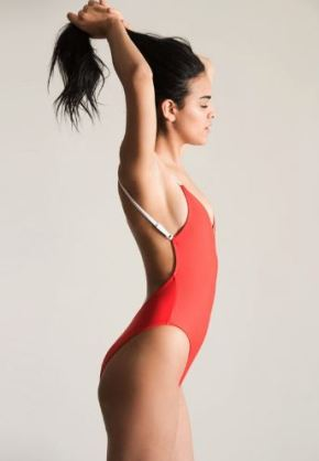 Apricross Ariana Swimsuit, £105 from Gather & See