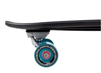 Bureo Ahi - Performance Cruiser Skateboard, $195, Photo Cred: Bureo