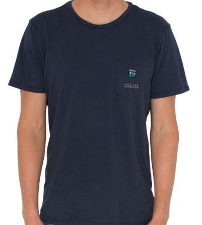 Bureo T-Shirt Push for Tomorrow, $30, Photo Cred: Bureo