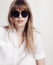 Finlay & Co Draycott Sunglasses in Tortoise, £220 from Gather & See, Photo Cred: Gather & See