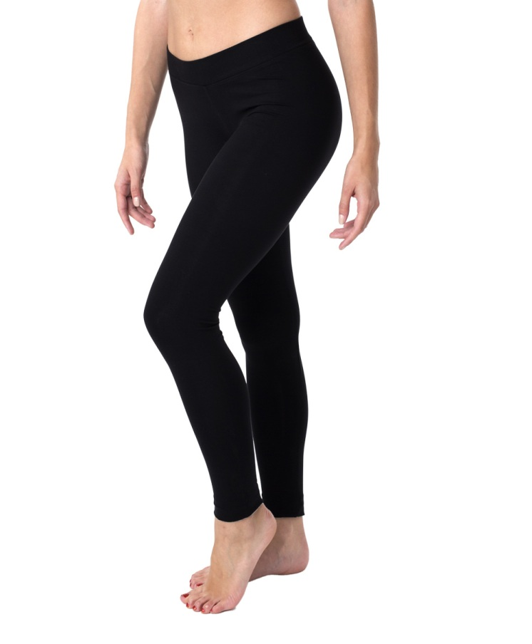 PACT Apparel Super Soft Organic Women's Leggings, $54.99, Photo Cred: PACT Apparel