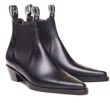 R.M. Williams Millicent Boot, $545 AUD, Photo Cred: R.M. Williams