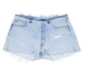 REDONE No Waist Short, price varies