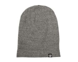 Tree Tribe Beanie - Light Gray, $20