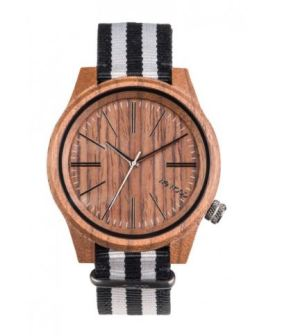 WeWood Torpedo Women's Watch, $125