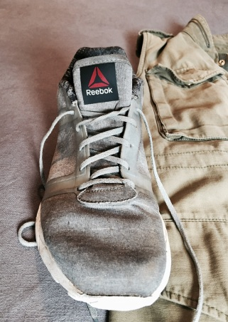 Reebok Walking Shoes