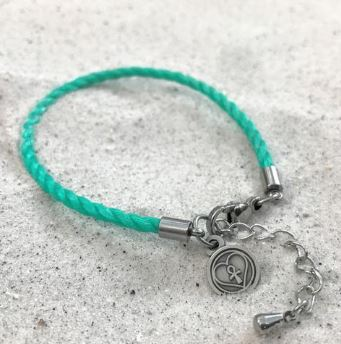 Green Sea Turtle Bracelet from Planet Love Life, Photo Cred: Planet Love Life