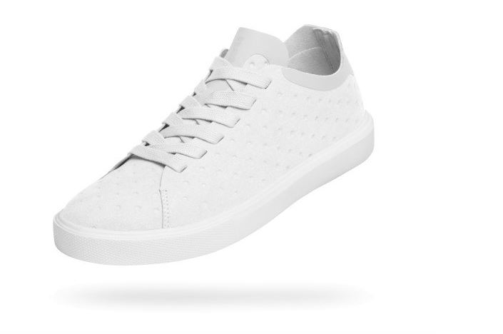 Native Monaco Low White, $75, Photo Cred: Native