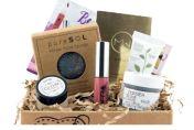 Vegan Cuts Beauty Box, Photo Cred: Vegan Cuts