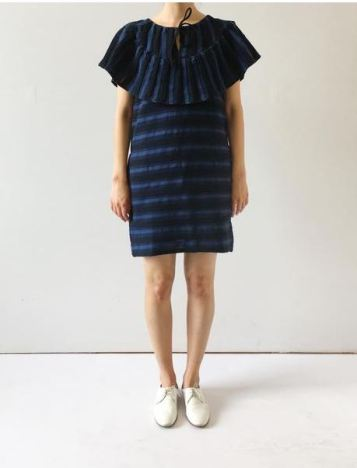 Ace & Jig Clifton Dress, $297, Photo Cred: Ace & Jig