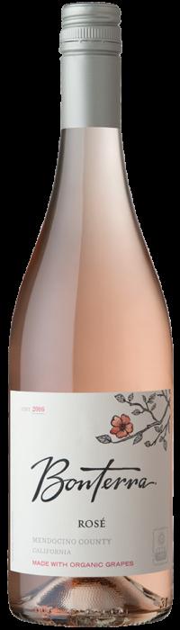 Bonterra 2016 Rose, $16, Photo Cred Bonterra