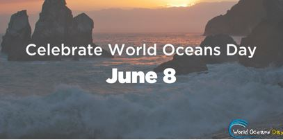 Celebrate World Oceans Day