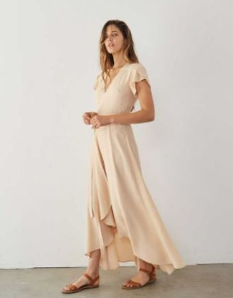 Christy Dawn The Autumn Dress, $220, Photo Cred: Christy Dawn