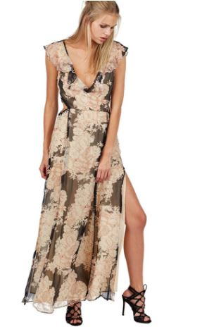 Cleobella Auden Dress, $249