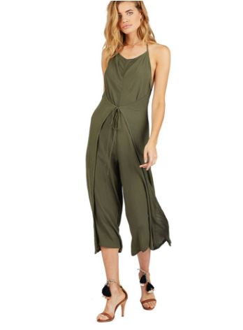 Cleobella Iguala Jumpsuit, $139, Photo Cred: Cleobella