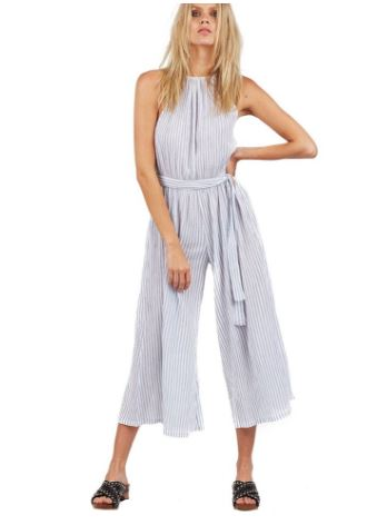 Cleobella Lois Jumpsuit, $149, Photo Cred: Cleobella