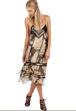 Cleobella Marla Dress, $189, Photo Cred: Cleobella