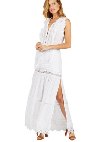 Cleobella Milonga Dress, $189