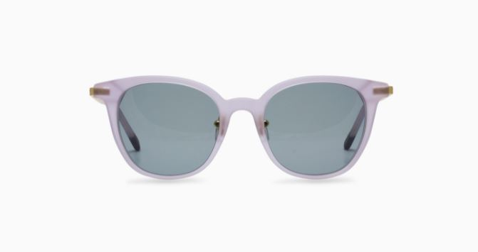 Dick Moby ATH in Matte Lavender, €189, Photo Cred Dick Moby