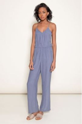 Dolores Haze Josephine Jumpsuit, $210 from Ethica, Photo Cred: Ethica