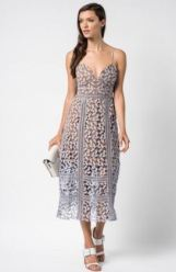 Elliatt Tingle Dress, $50 from Style Lend