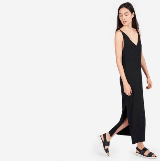 Everlane The E1 Dress, $195