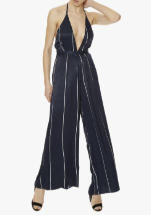 Faithful Riley Jumpsuit, 210€ from AlmaSanta, Photo Cred: AlmaSanta