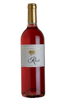 Grgich Hills Estate Rose, $25, Photo Cred Grgich