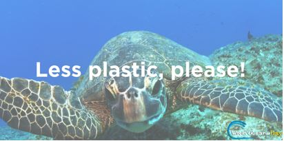 Less Plastic Please