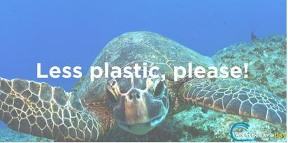 Less Plastic Please