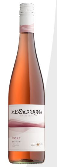 Mezzacorona Rose, $9.99, Photo Cred Mezzacorona