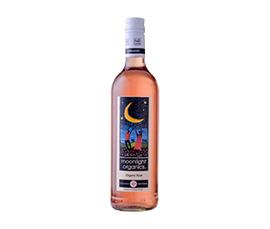 Moonlight Organics Rosé from Stellar Organics, Photo Cred Stellar Organics