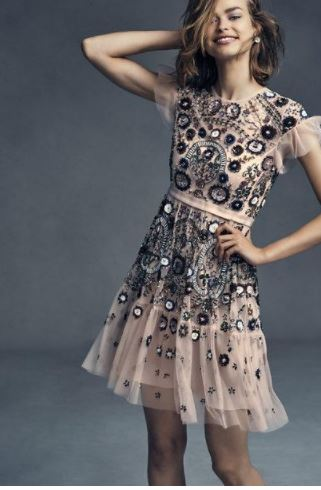 Needle & Thread Whimsical Dreams, $85 from StyleLend