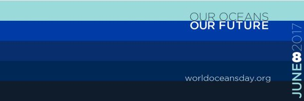 Our Oceans Our Future Banner