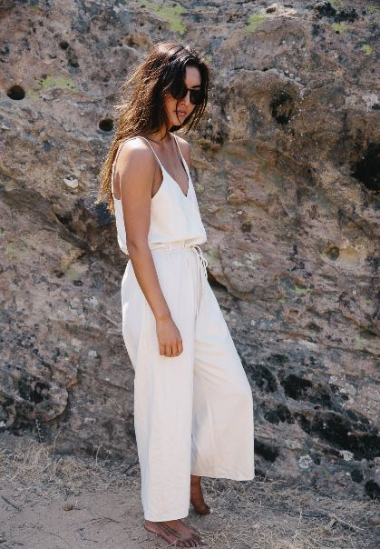 Ozma Cypress Playsuit, $249, Photo Cred: Ozma