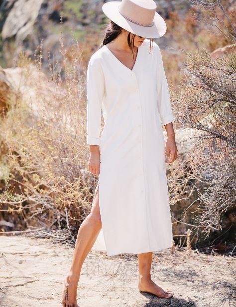 Ozma Mal Pais Dress, $278